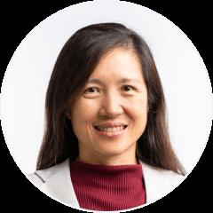 Dr Lynette Ngo
